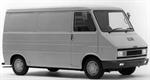 242-SERIE фургон