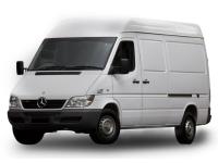 SPRINTER 4,6-t фургон (906)