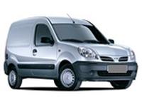 KUBISTAR фургон (X80)