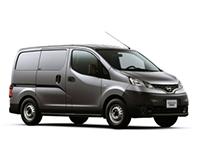 NV200 фургон