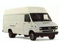 DAILY I фургон/универсал