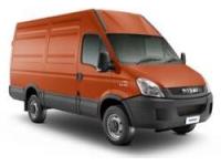 DAILY IV фургон/универсал