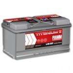 FIAMM TITANIUM PRO 85Ah 760A (315x175x175)