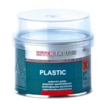 INTER TROTON Шпатлевка Plastik для Пластика 0,25кг