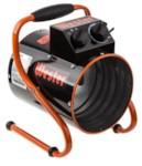 Wester 95124 Тепловентилятор электрический TB-2/3CT 1.0/2.0кВт, , шт