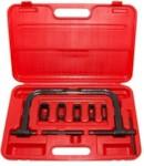 Force 62110 Рассухариватель клапанов струбцинного типа (съемные толкатели 16.19,23,25,30мм)