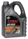 FUCHS TITAN ATF 3353 DEXRON III 5л MB236.12 G052162 (красная)