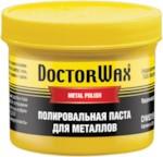 DOCTORWAX DW8319 Полироль паста для металлов 150мл