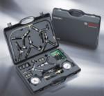 BOSCH 0986613100 набор для проверки давления топлива
