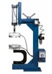 AE&T Вулканизатор настольный с пневматическим прижимом
