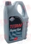 FUCHS TITAN Supersyn 5W-40 5л SN/CF