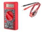WORTEX AM6009000014 Мультиметр цифровой AM 6009