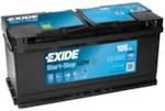 EXIDE EK1050