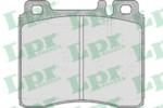 LPR 05P446 (21303) MB W140 400-600 F