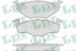 LPR 05P627 (21866) VW Golf III F