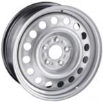 Magnetto 16003 6,5x16 PCD5/114.3 ET50 D66.1 Silver Штампованные