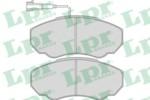 LPR 05P966 (23917) FIAT Ducato/PEUGEOT 02-F