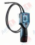 """BOSCH Аккум. инспекционная камера GIC 120 в кор. (экран 2.70 """", эндоскоп 120 см, камера 8.5 мм)"""