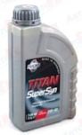 FUCHS TITAN Supersyn 5W-40 1л SN/CF