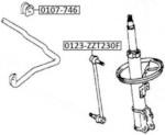 ASVA 0123-ZZT230F