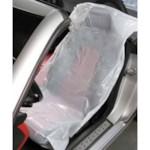 WURTH 8990221 Чехлы на сиденье 1300х790мм MDPE 10 микрон, 250 шт/рул