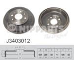 NIPPARTS J3403012