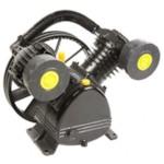 Forsage TB290 Голова компрессорная 2-х поршневая (5,5кВт, производительность 600л/мин, давление 8бар)