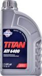 FUCHS TITAN ATF 6400 1л DEXRON VI (красная)