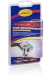 АСТРОХИМ Ac-9305 Клей-холодная сварка для алюминия, блистер, 55 г