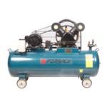 Forsage F-TB290-200 Компрессор 2-х поршневой с ременным приводом (5,5кВт, ресивер 200л, 600л/м, 380В) FORSAG