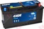 EXIDE EB1100