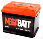 MEGA BATT 6СТ-60АзЕ