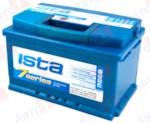 ISTA 7 Series 6СТ-71А2HЕ евро (680A) (276x175x175)