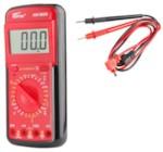 WORTEX AM9009000014 Мультиметр цифровой AM 9009