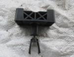 MERCEDES-BENZ A2046920028 Подушка под домкрат