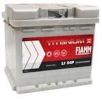 FIAMM TITANIUM PRO 54Ah 520A (207x175x190)