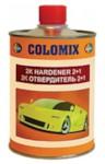 COLOMIX 2K отвердитель для 2К эмали и лаков 2:1 Acryl Harter Standard 0,5л