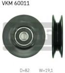 SKF VKM60011
