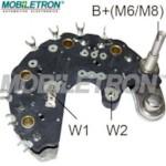 MOBILETRON RP-18 2545938 IPR847 PARIS FHONE