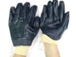 STARTUL ST7103-10 Перчатки нитриловые полн. покр. (трикотажн. манжет) размер №10