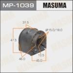 Masuma MP-1039