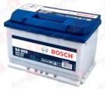 BOSCH S4 74Ah 680A рус 574013068 (278x175x190)