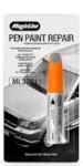 MagicLine Подкрашивающий карандаш белый 10мл