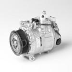 DENSO DCP17102 (7SEU17C) MB Sprinter 2.2CDI 06- (R134A) компрессор