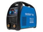 SOLARIS MMA-256 Инвертор сварочный (230В, 20-250 А, 82В, электроды диам. 1.6-5.0 мм, вес 5.3 кг)