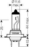 OSRAM 64210SUP