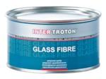 INTER TROTON Шпатлевка Glass Fibre Стекловолокно 0,4кг