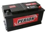 PERION 100Ah 830A R+ (353x175x190)