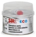 SOLL Шпатлевка ECO со Стекловолокном 0,5кг