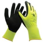 WURTH 899401079 Перчатки защитные утепленные Flex Comfort Cool р-р 9